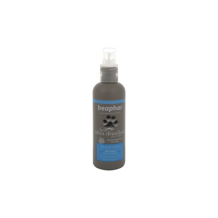 Spray démêlant Prémium Chiens 200 ml 221820
