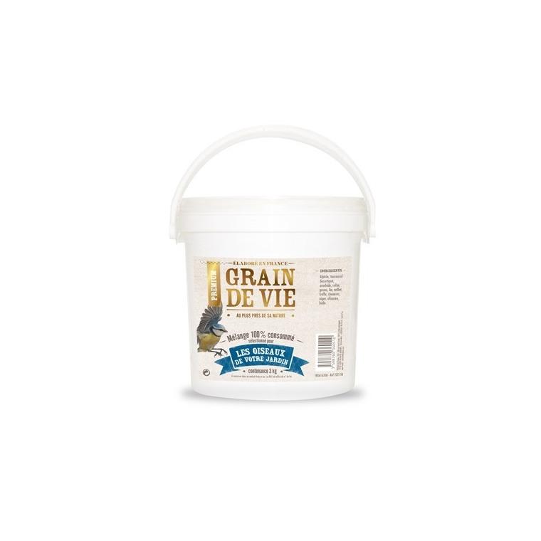 Mélange premium 100 % consommés 3 kg 222158