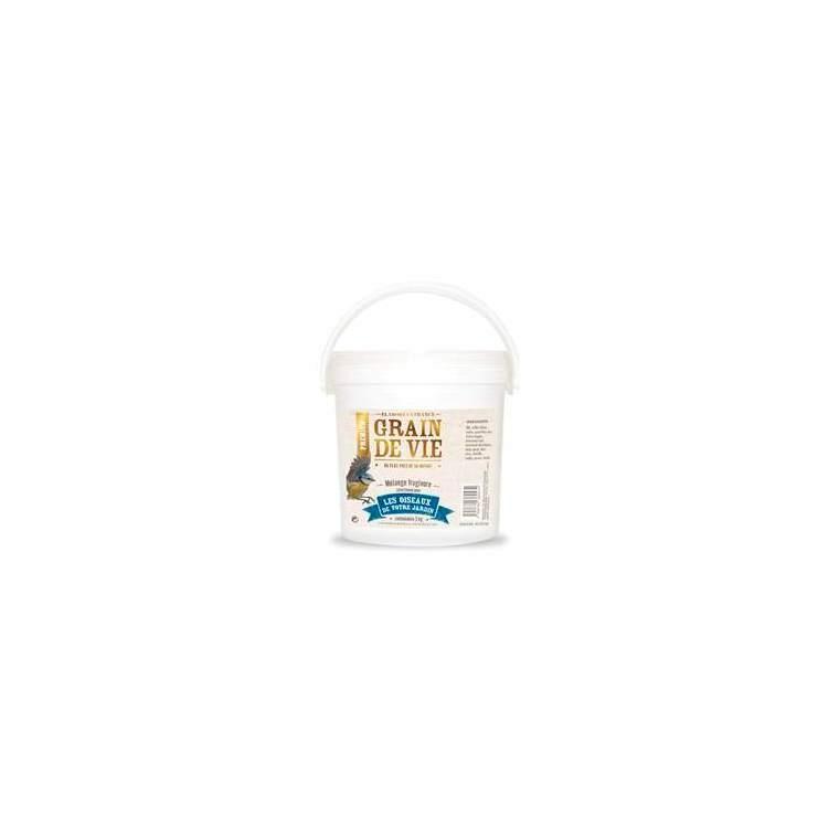 Mélange premium frugivores 3 kg 222160