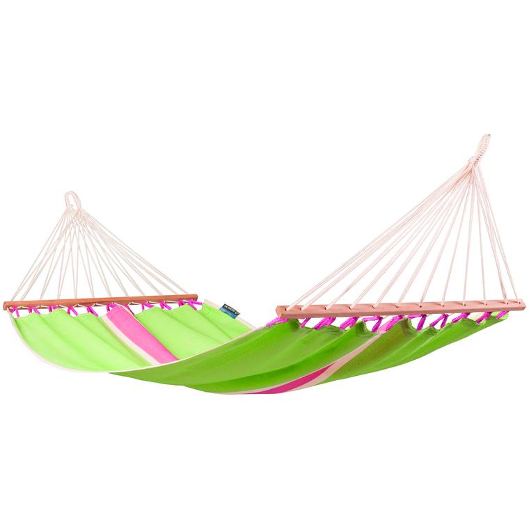 Hamac à barres simple Fruta kiwi 222307