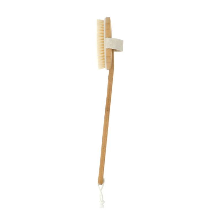Brosse pour le dos bambou 222360