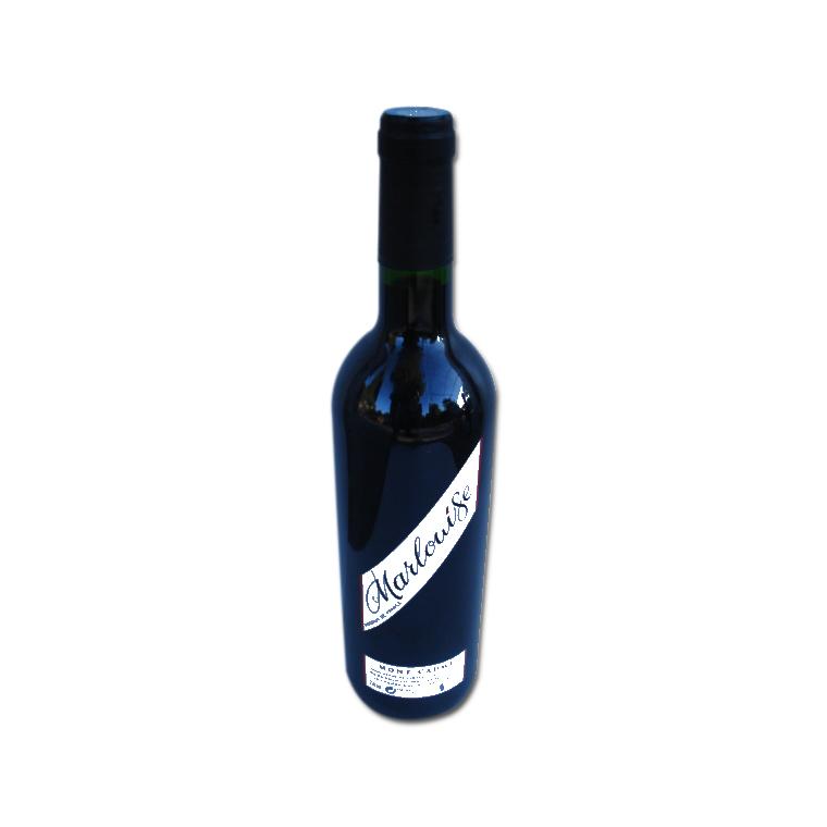 Vin IGP Pays de Caume rouge 222637