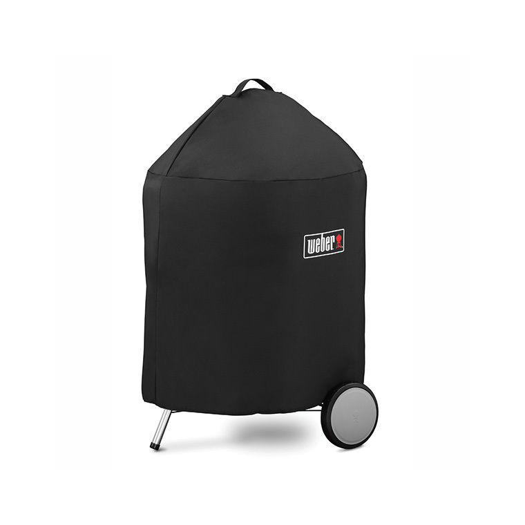 Housse de protection de luxe pour barbecues à charbon WEBER D 47 cm 222690