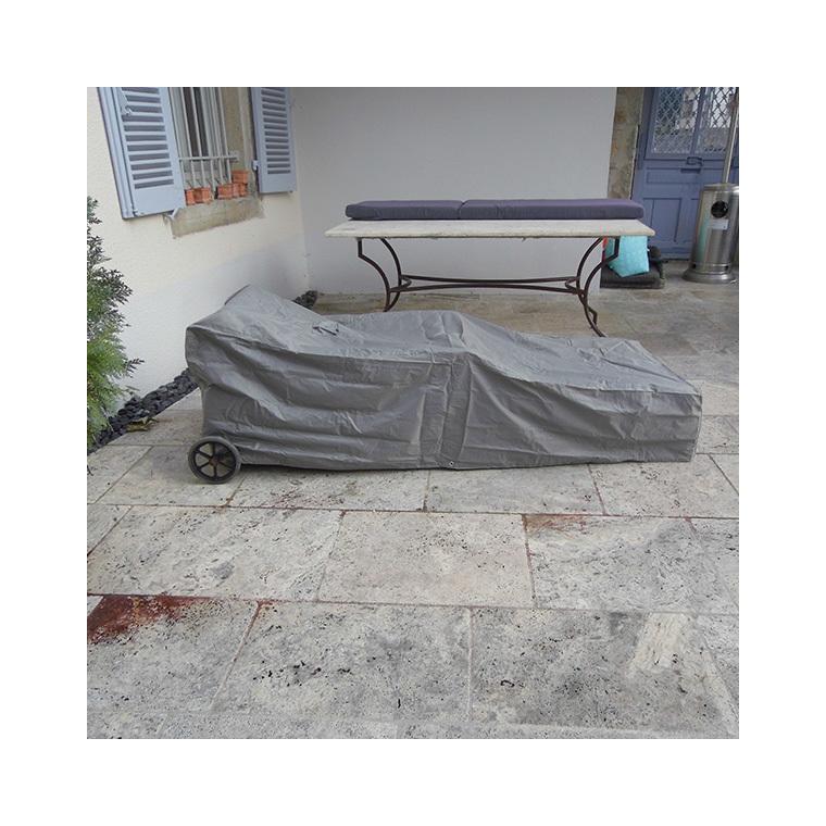 Housse protection bain de soleil 222768