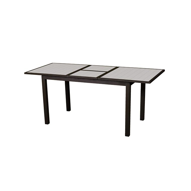 Table extensible balcon