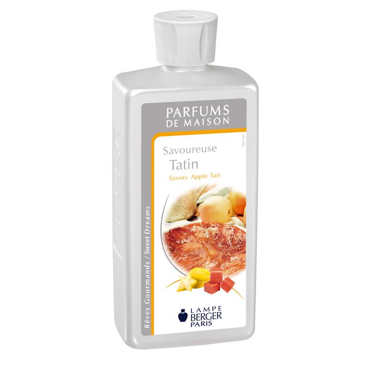 Parfum Savoureuse Tatin pour Lampe Berger 500 ml 223275