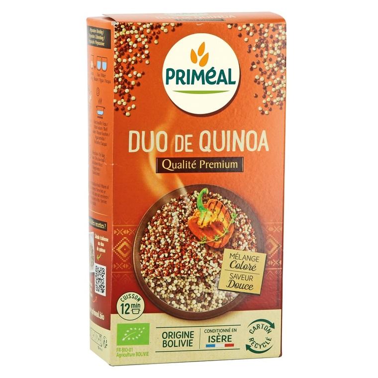 Duo de quinoa 500 gr 224092