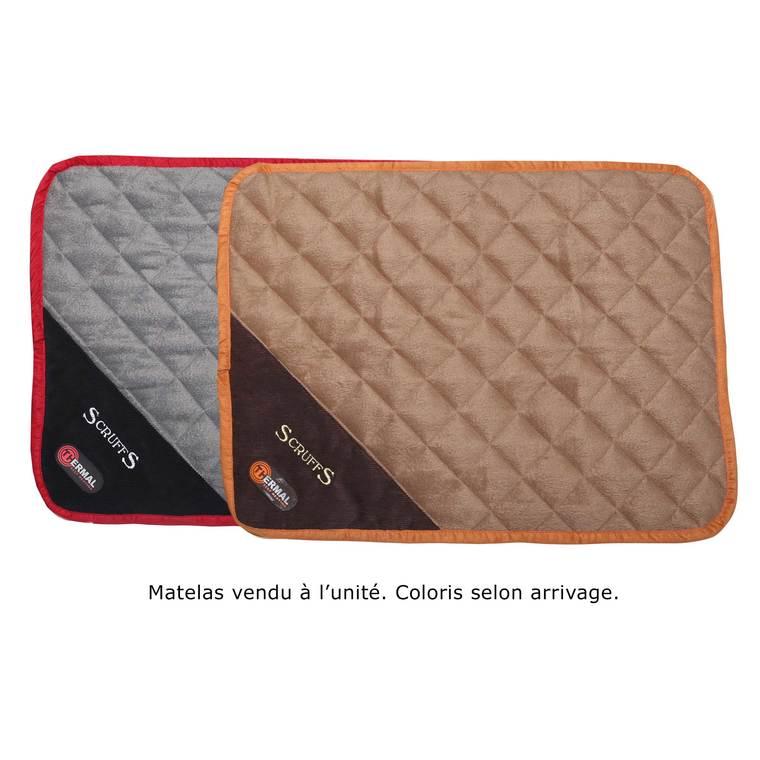 Coussin Scruffs Thermal Mattress coloris mixés