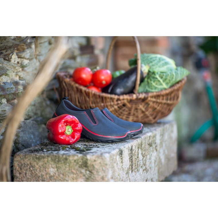 Chaussures derby noires en EVA pointure 41 226160