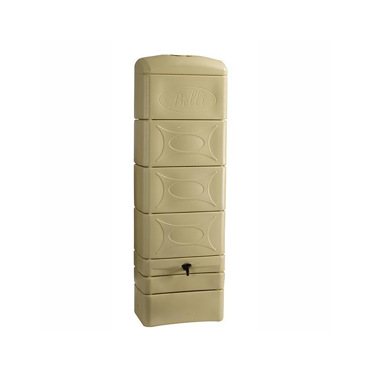 Récupérateur à eau Déco 300 litres beige 227657