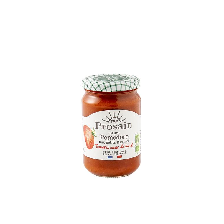 Sauce pomodoro 295 g 227710