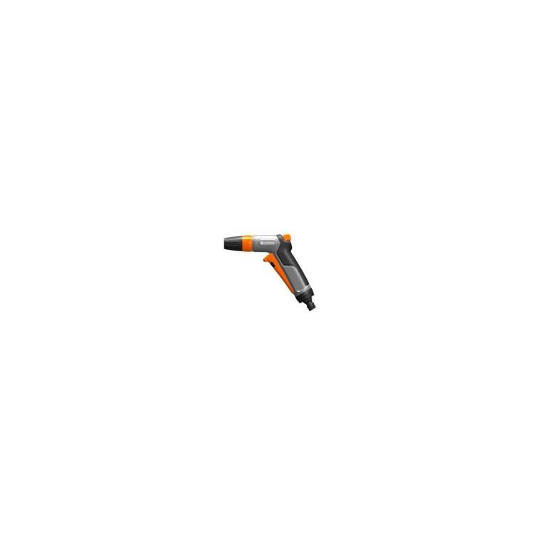Pistolet multijets
