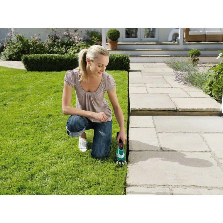 Taille-herbes sans fil Bosch 7,2V 1,5 Ah