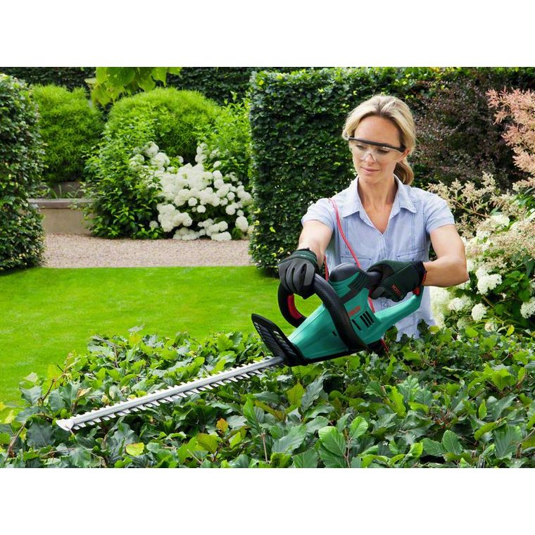 Taille-haies filaire Bosch 600 W