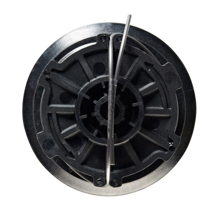 Bobine de fil pour coupe bordure 8 m x Ø 1,6 mm 227776