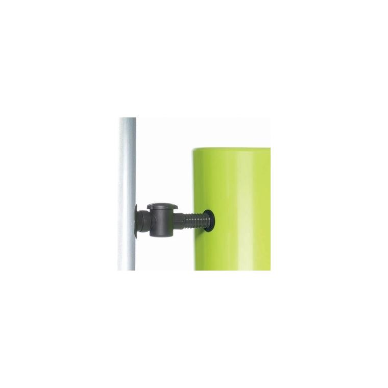 Collecteur eau de pluie speedy Gris 227809