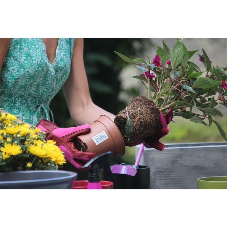 Gants jardinage amboise T08 229607