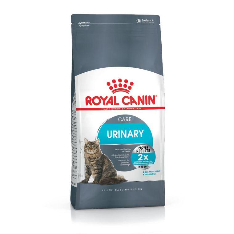 Urinary Care croquettes pour chat avec problème urinaire sac de 4 kg