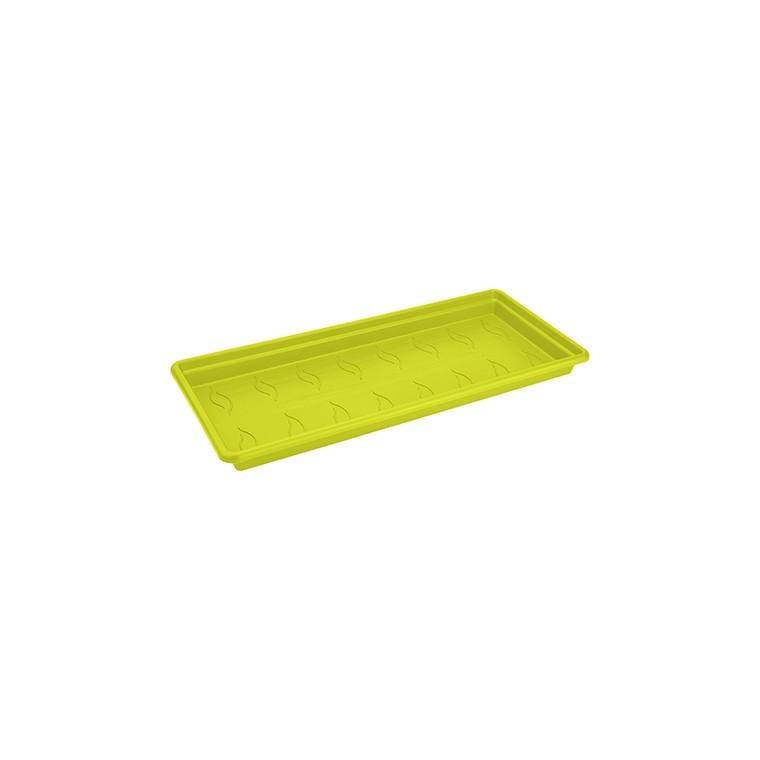 Soucoupe Green basics XXL ELHO lime vert 231152
