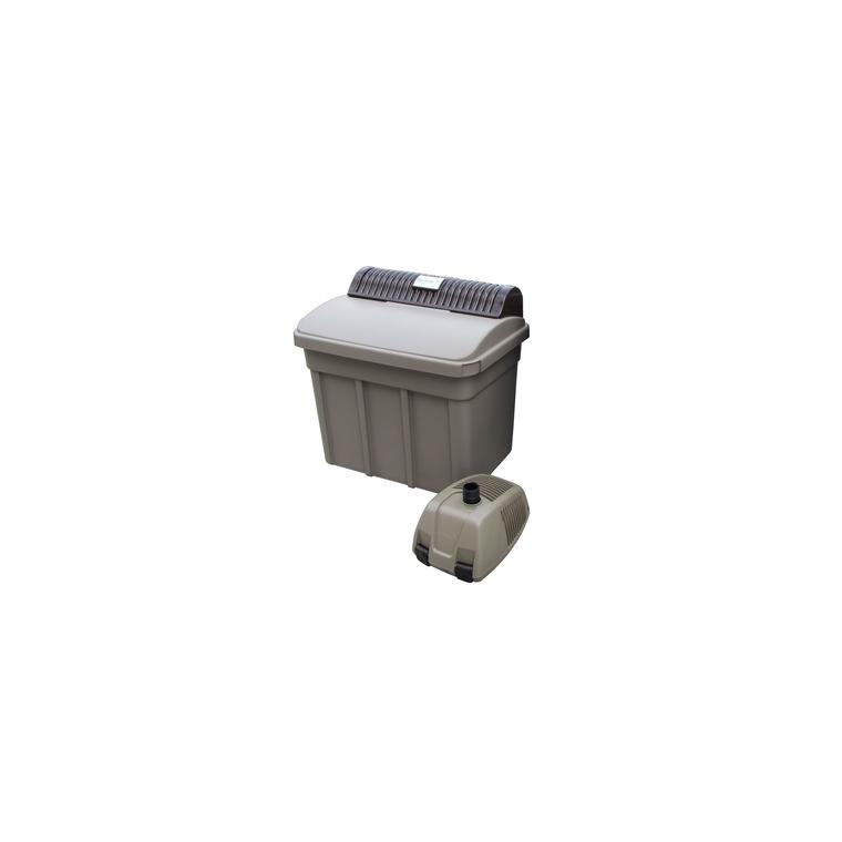 Kit de filtration Biona 7500 232457