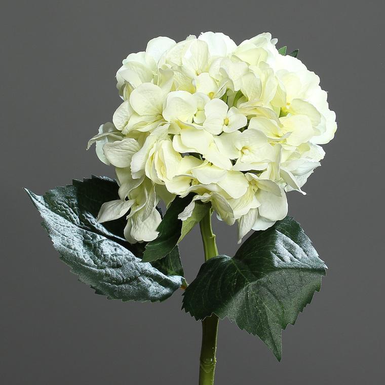 Hortensia artificiel H47 cm 233764