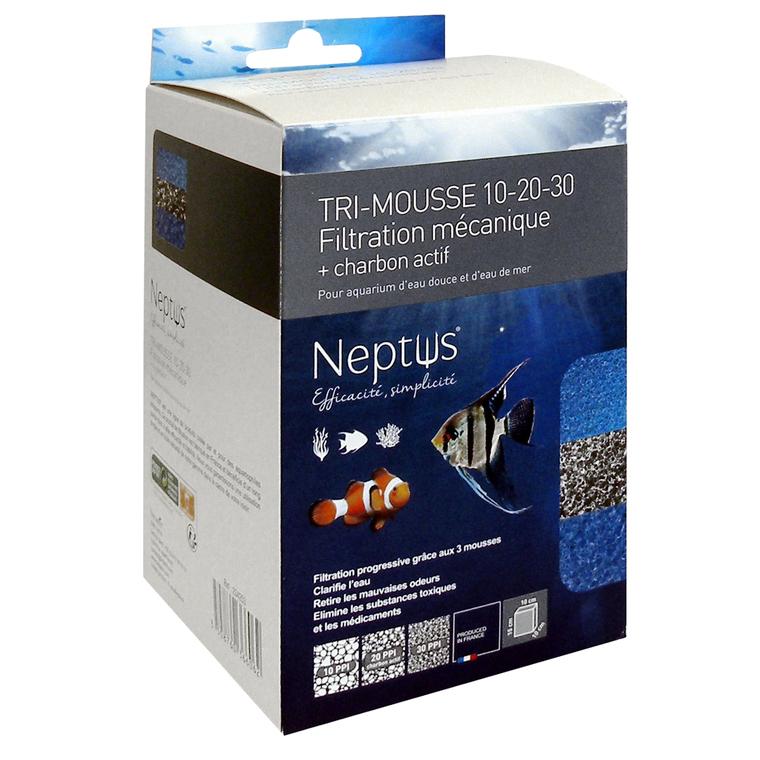 Tri-mousse Neptus