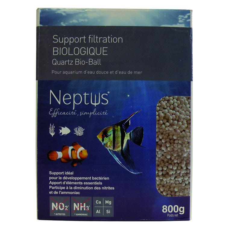 Support de filtration 100% biologique 234258