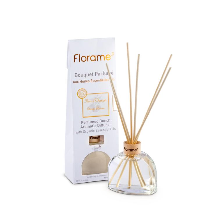 Bouquet parfumé Fleur d'Oranger 80 ml 234287