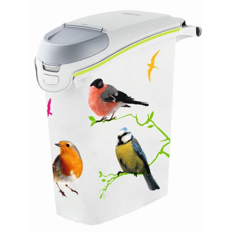 Conteneur pour oiseaux de la nature Curver 23 L 234343