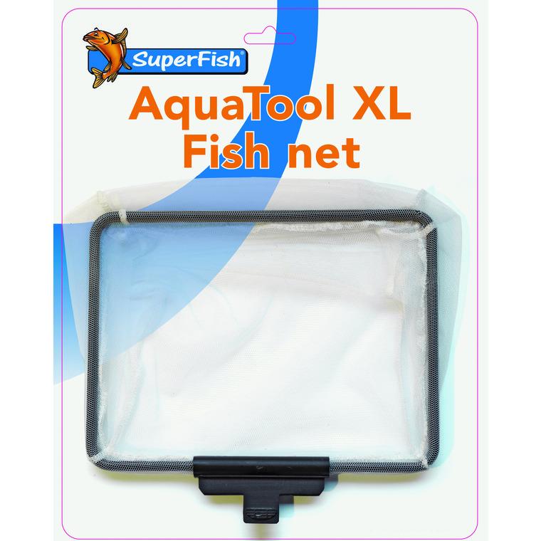 Épuisette pour Aquatool 20 cm 234777