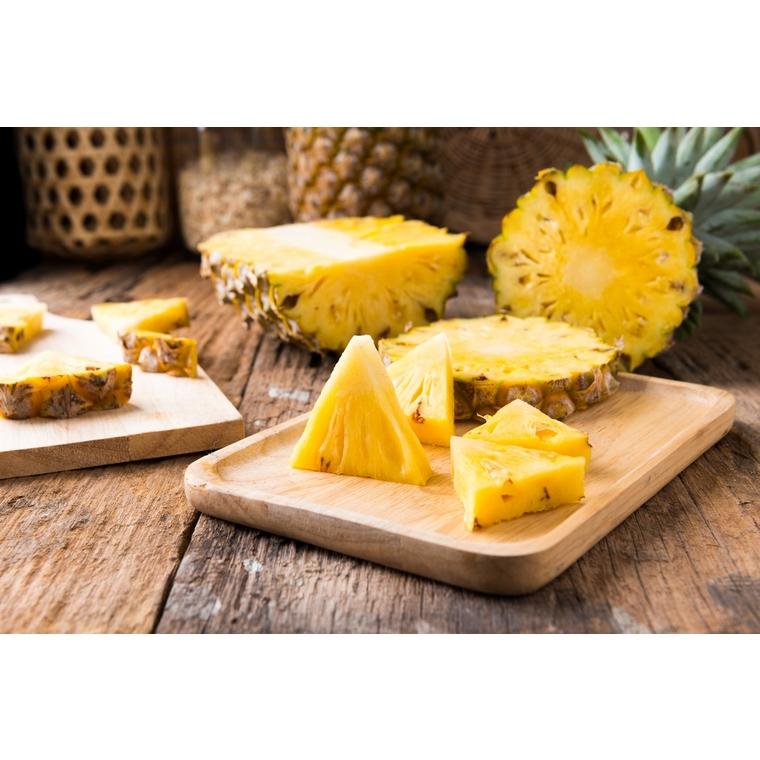 Ananas bio kg