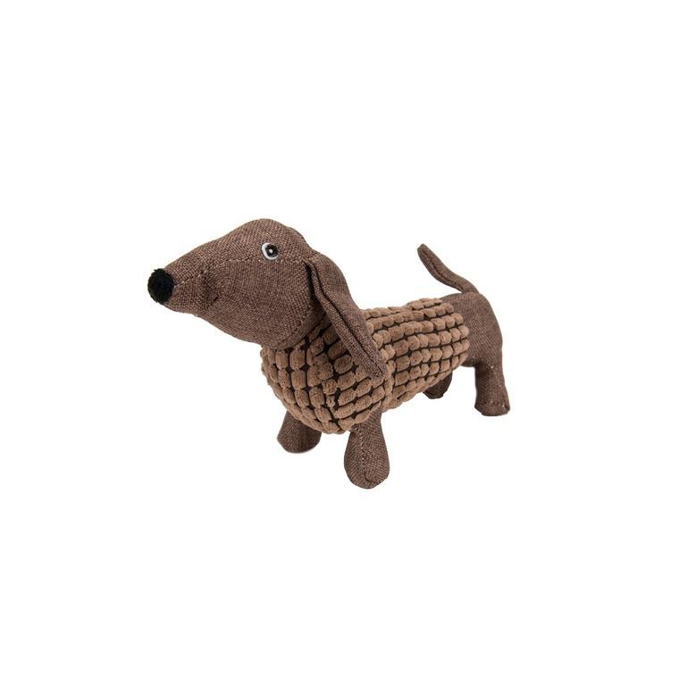 Peluche pour chien Dougy - 35 cm 245562