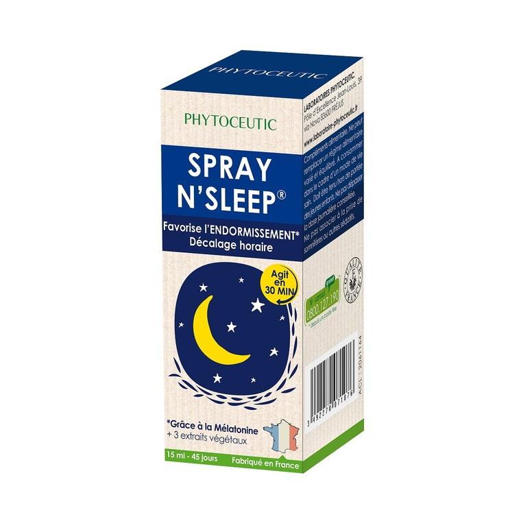 Spray'n Sleep  - 15 ml 245989