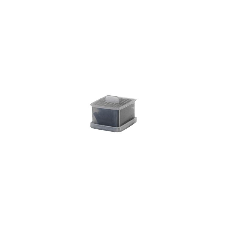 Cartouche de charbon de rechange pour filtre tc 500 246070