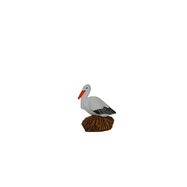 Cigogne 3 cm 246592