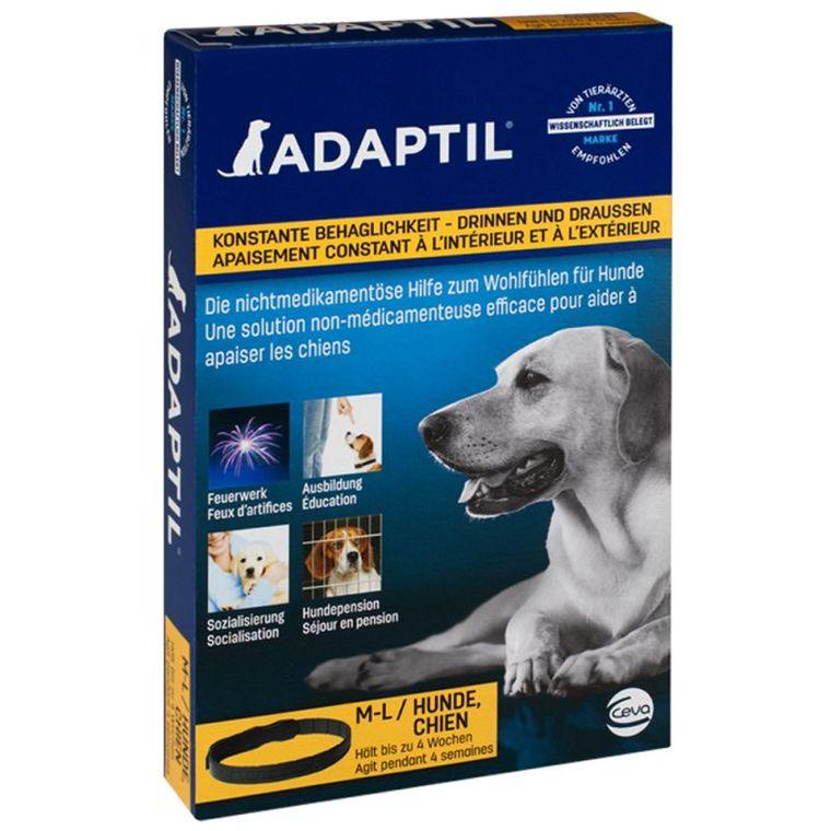 Adaptil collier pour grand chien taille L 250890