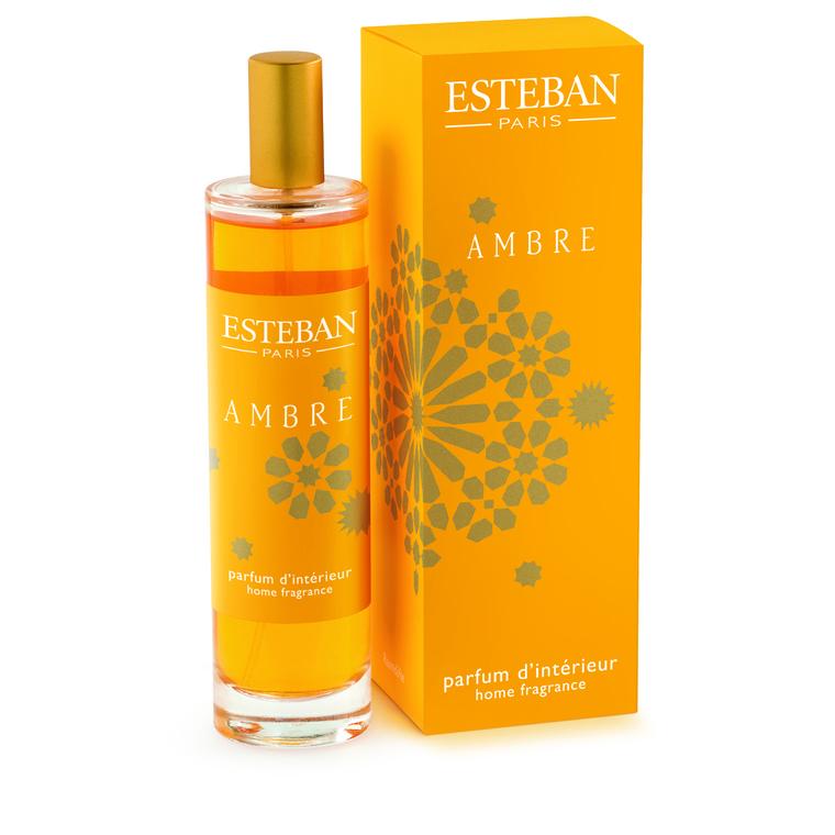 Parfum d'intérieur Ambre Esteban - 100 ml 251459