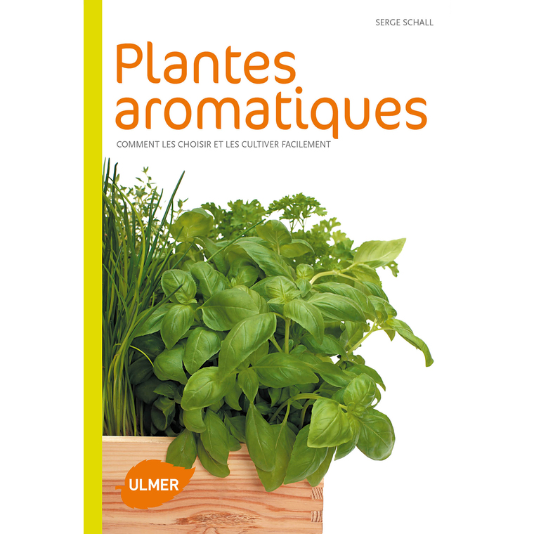 Plantes Aromatiques 96 pages Éditions Eugen ULMER 252660