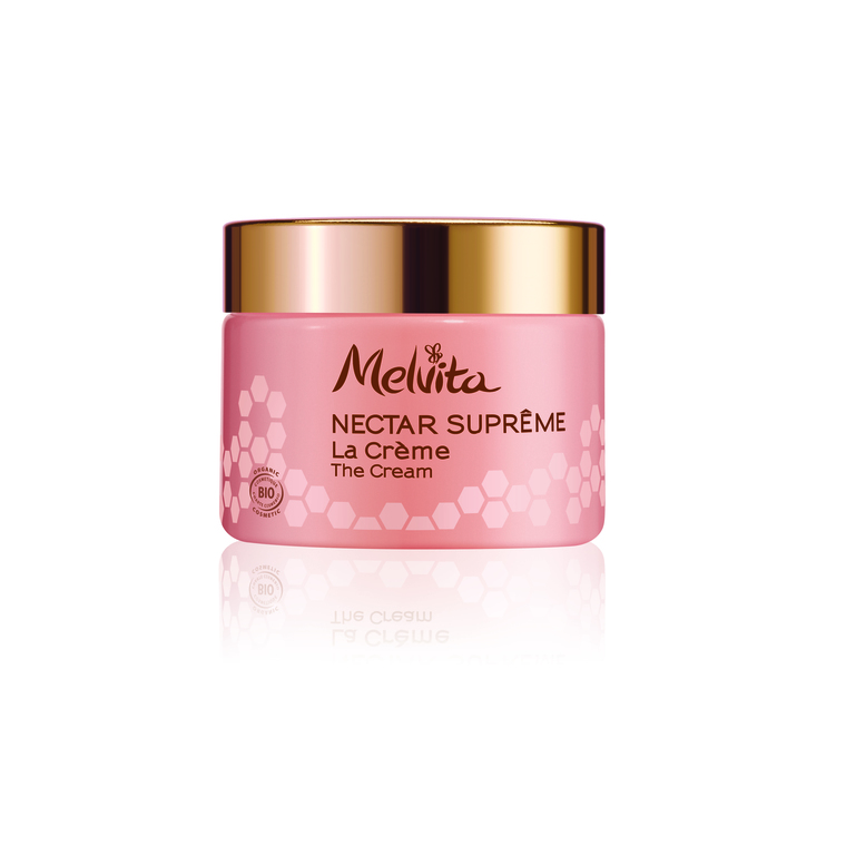 La Crème MELVITA 254263