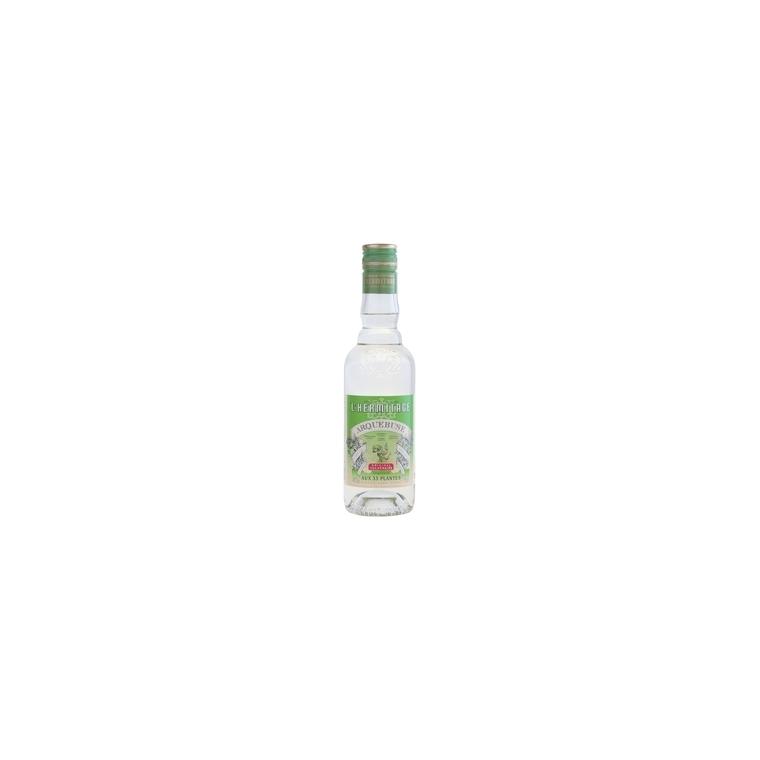 Arquebuse de l'Hermitage 43° - bouteille de 35 cl 255006
