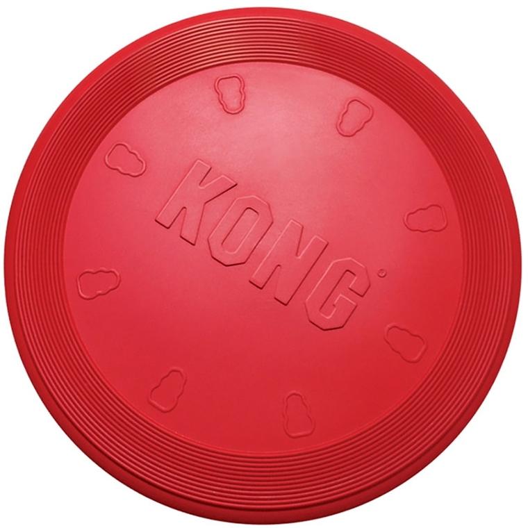 Jouet Chien Kong flyer frisbee 255077