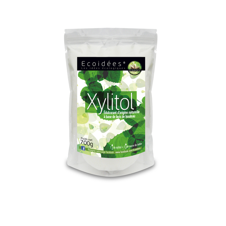 Xylitol - 700 g 255454