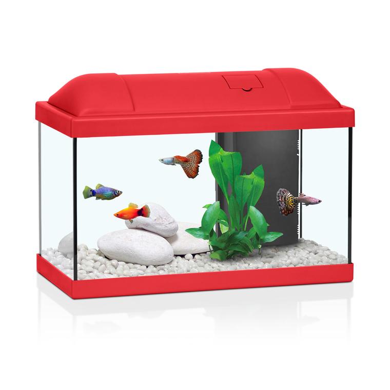 Aquarium Biofun 40 rouge 22L 255502