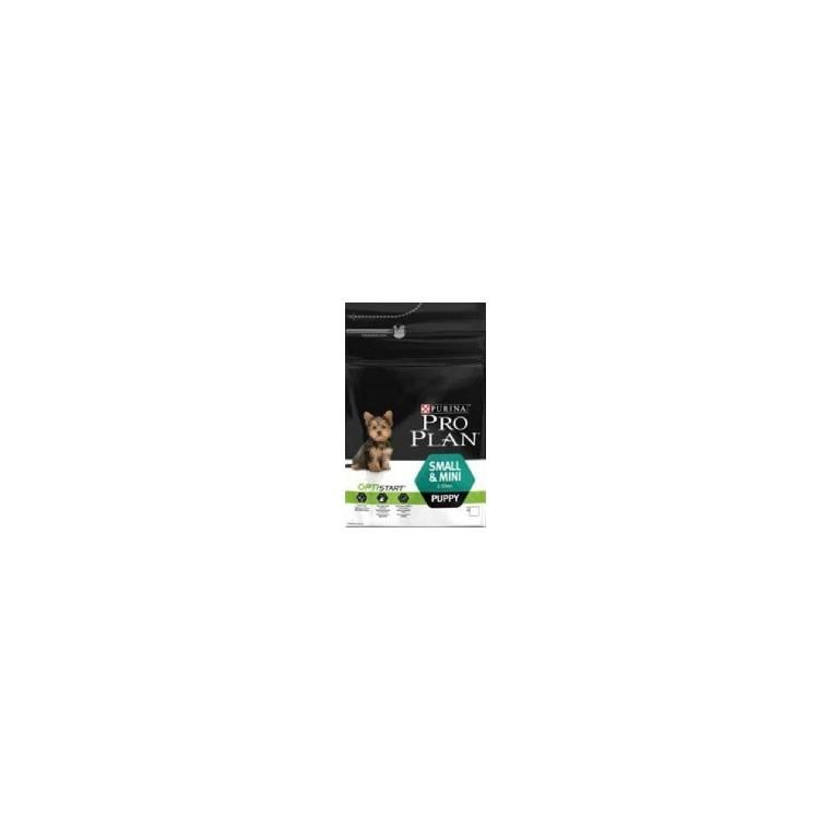 Croquettes pour chiots au Colostrum – sac de 3 kg 257467