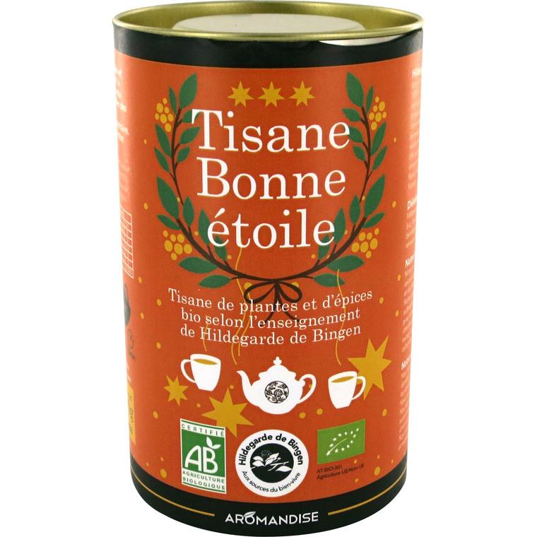 Tisane Bonne Étoile - 100 g 257581