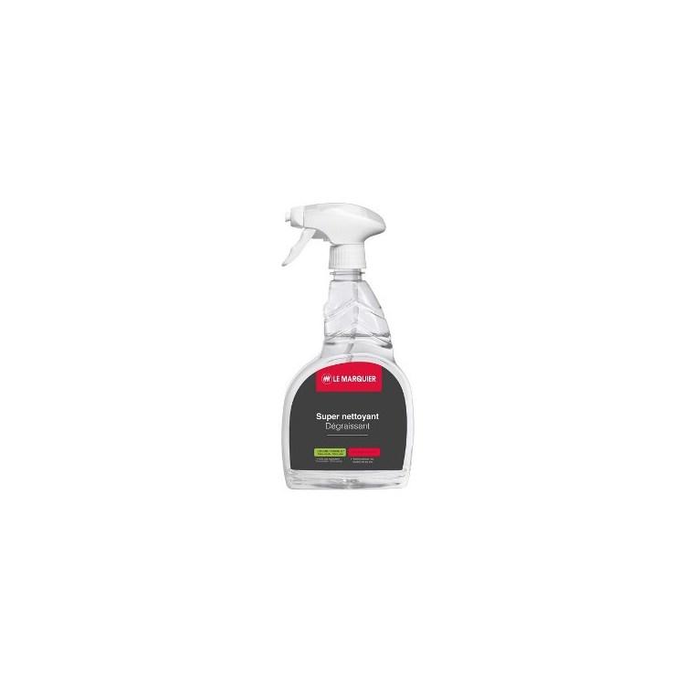 Spray Nettoyant dégraissant pour barbecue et plancha – 750 ml