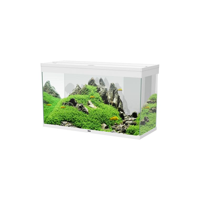 Émotions Nature Pro 100 Blanc 197 L LED 102,2x40x60 cm 257886