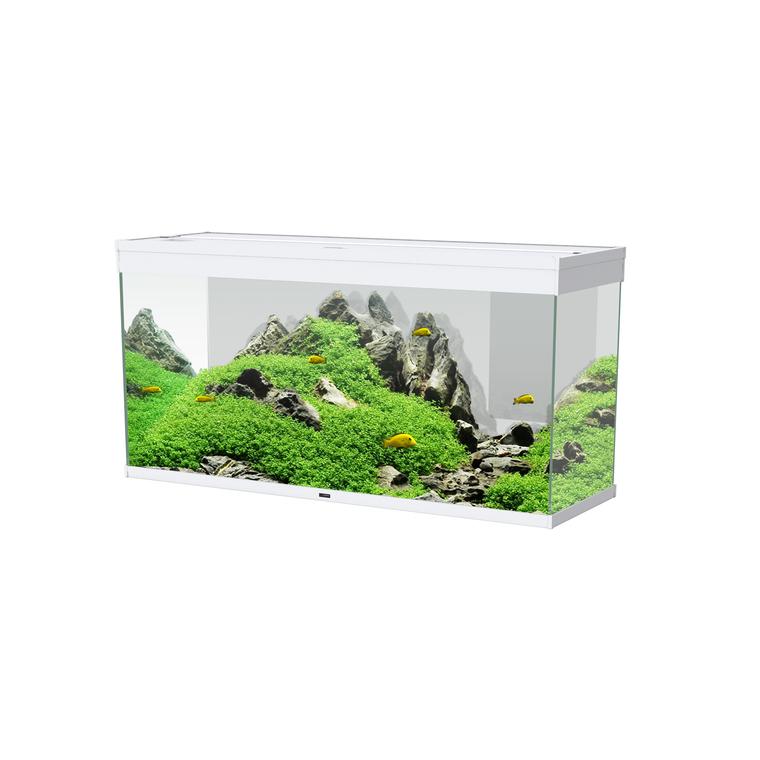 Émotions Nature Pro 120 233 L Blanc 121x40x60 cm 257888