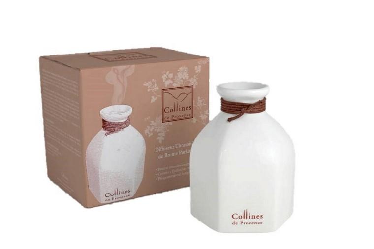 Diffuseur Ultrasonique de Brume parfumée Collines de Provence 258306