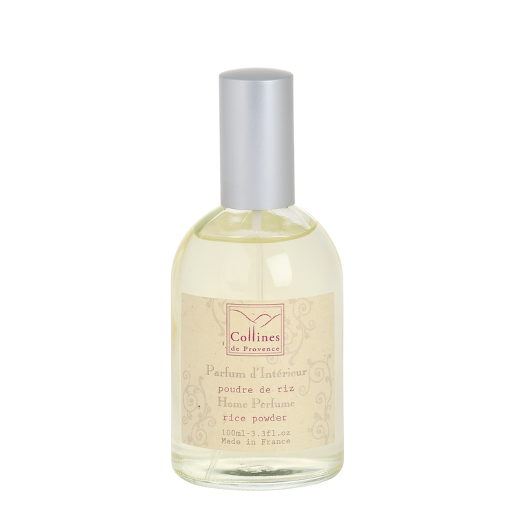 Parfum d'intérieur 100 ml Poudre de Riz